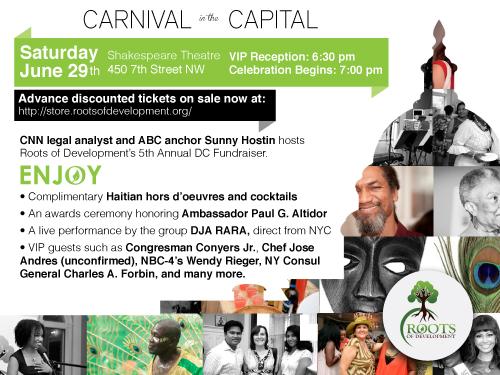 Carnival Capital June29