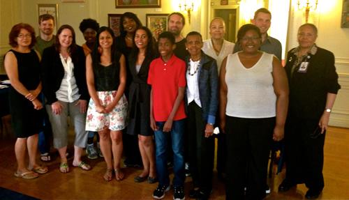 creole class3