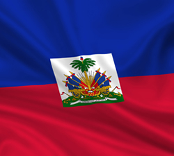 frenchintheamericas haiti flag