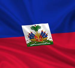 frenchintheamericas haiti flag