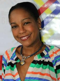 Stephanie Gazenard
