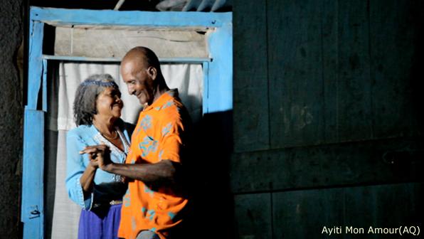 Ayiti mon amour