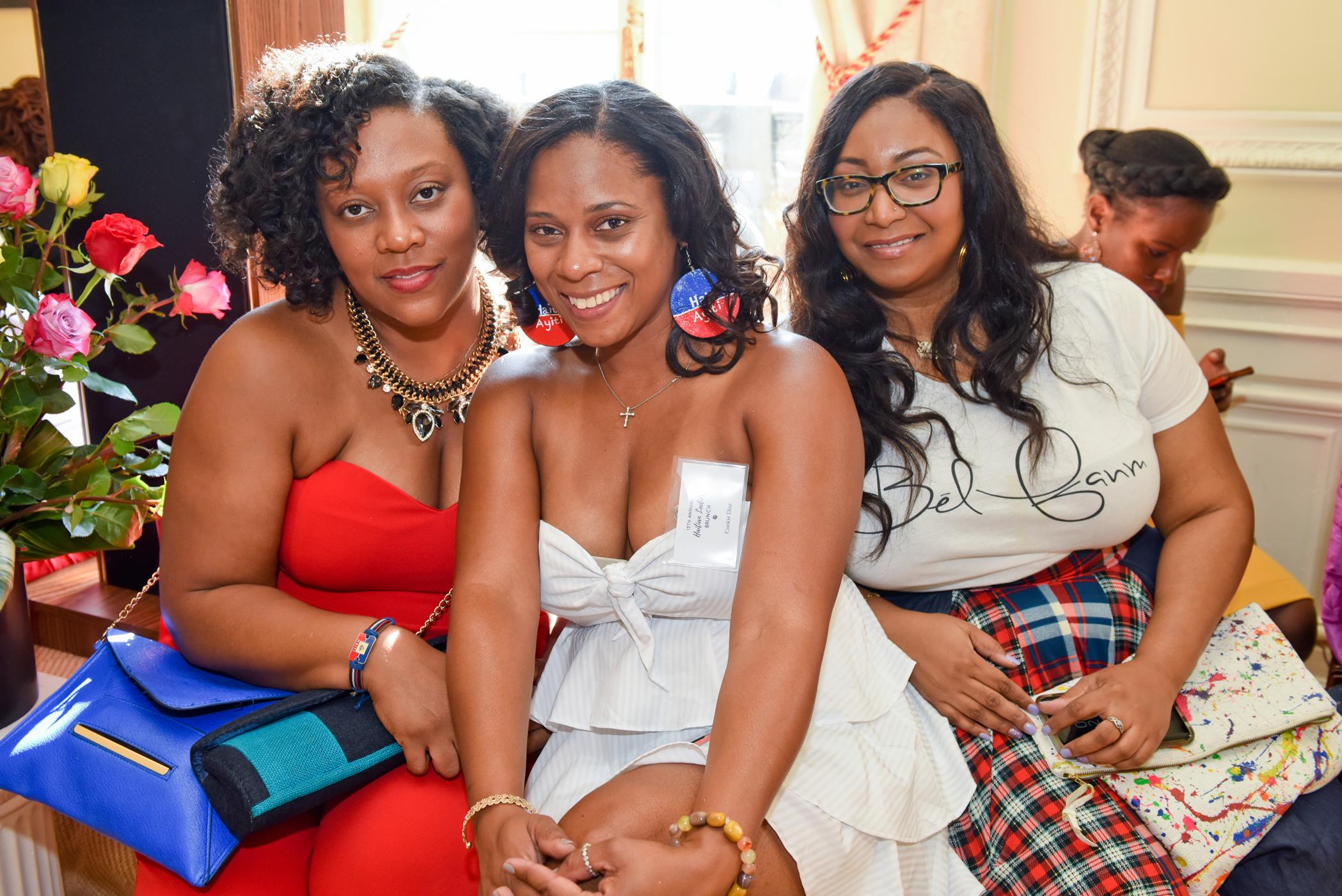 the 13th annual haitian ladies brunch embassy of haiti