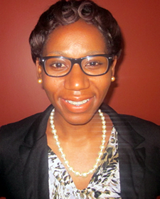<b>Yolanda Richard</b> is currently interning in the Embassy&#39;s Political Affairs <b>...</b> - yolanda_richard